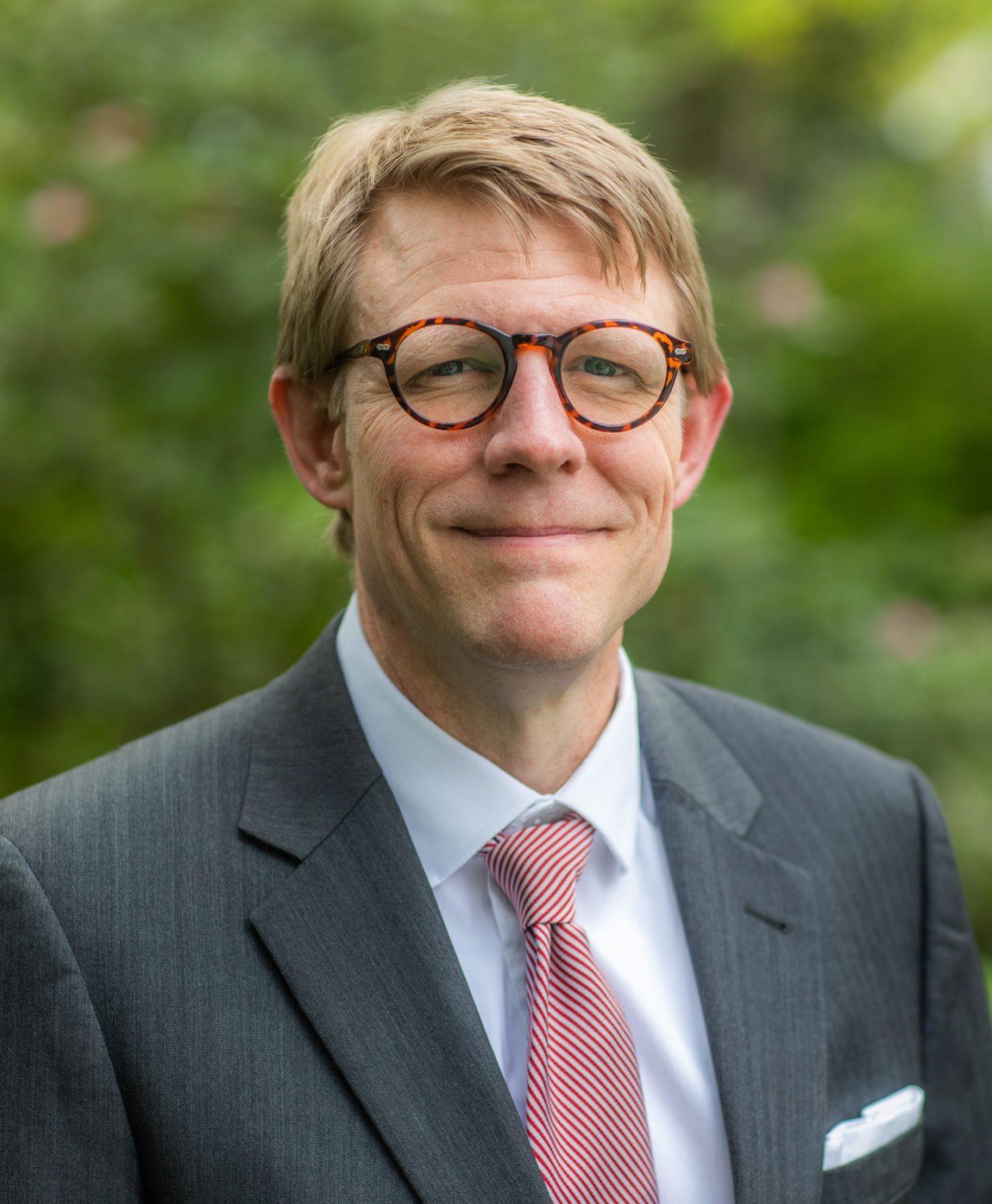 M. Andrew Pippenger