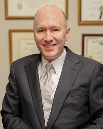 Daniel Puryear, Attorney at Puryear Law Group