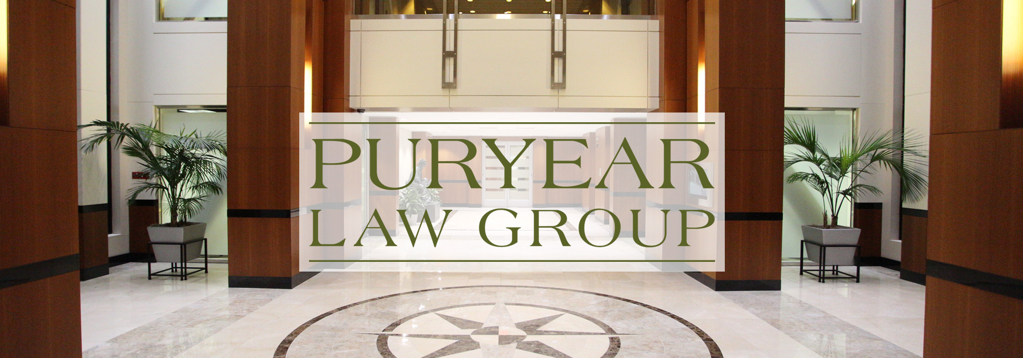 Puryear Law Group