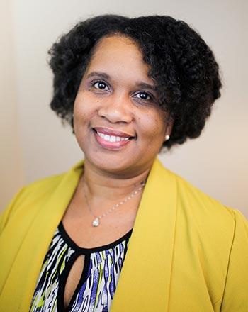 Tonya R. Mastin, Paralegal for Puryear Law Group