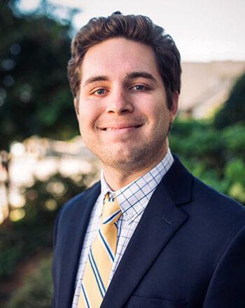 Parker Garrett, Attorney at Puryear Law Group